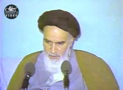 بیانات امام خمینی(س) درباره نقش تبلیغات حضرت زینب(س)